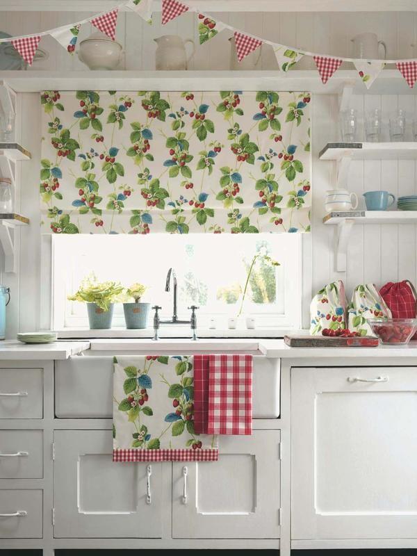 cocinas-rusticas-Strawberries-Sanderson