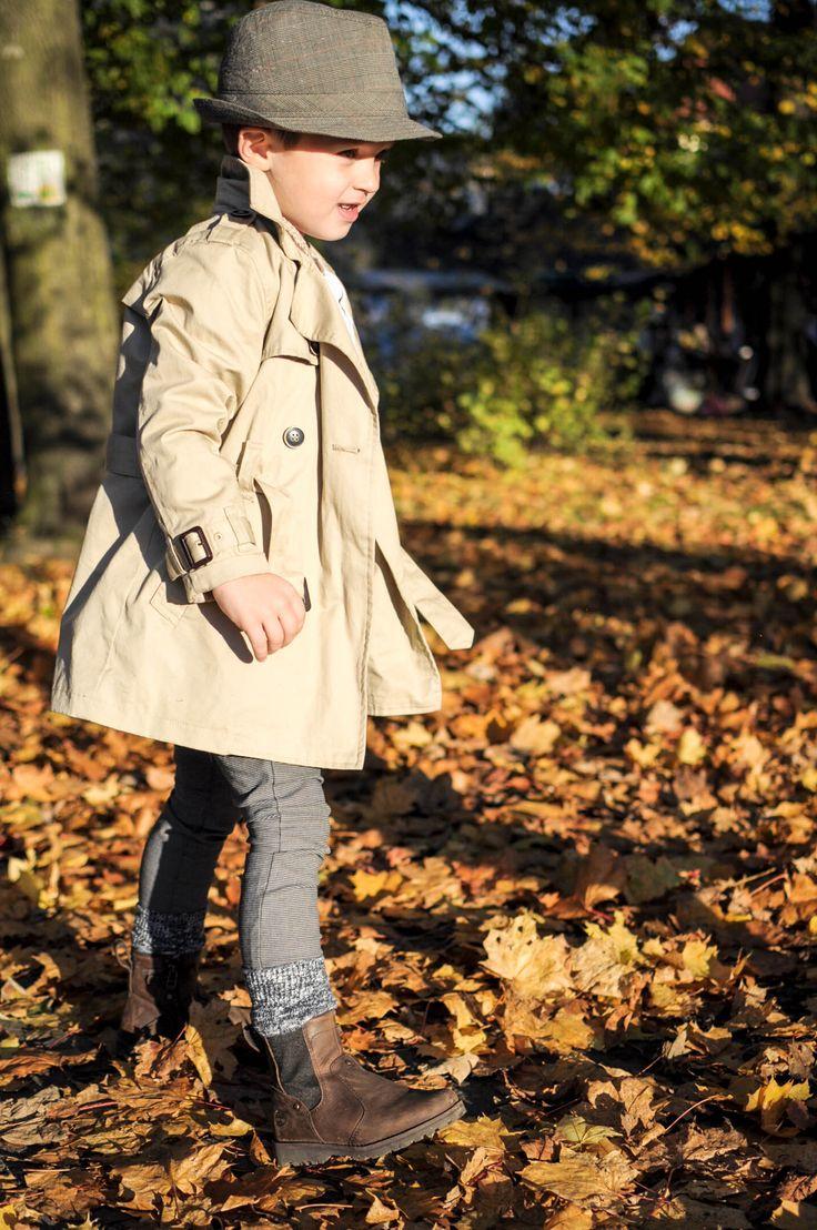 Inspector Gadget  :)  Fashion kids   www.mybellepapillon.blogspot.com