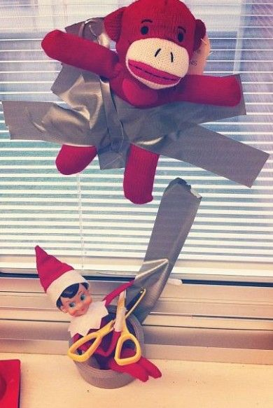 À faire avec ma mascotte de classe!!! :D