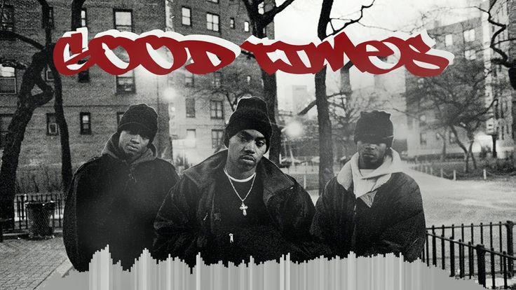 "Old School Hip Hop Beat Instrumental Rap 90s Boom Bap ""062"" Free Use [Na..."