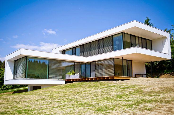 1000 ideen zu moderne architektur auf pinterest moderne. Black Bedroom Furniture Sets. Home Design Ideas