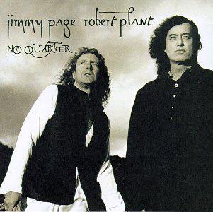 Robert Plant & Jimmy Page-Zeppelin