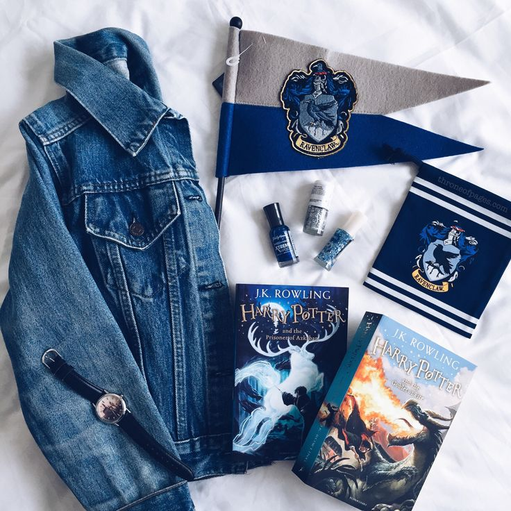 """throne-of-pages: """"  Ravenclaw Aesthetics  """""""
