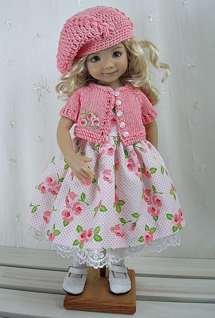 13Dianna Effner Little Darling.