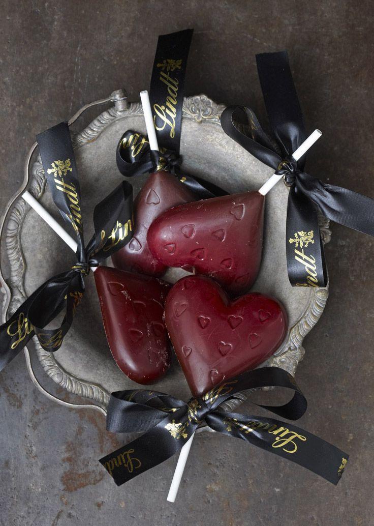 Lindt Valentines day #lindt #lindtstudio #lindtchocolate