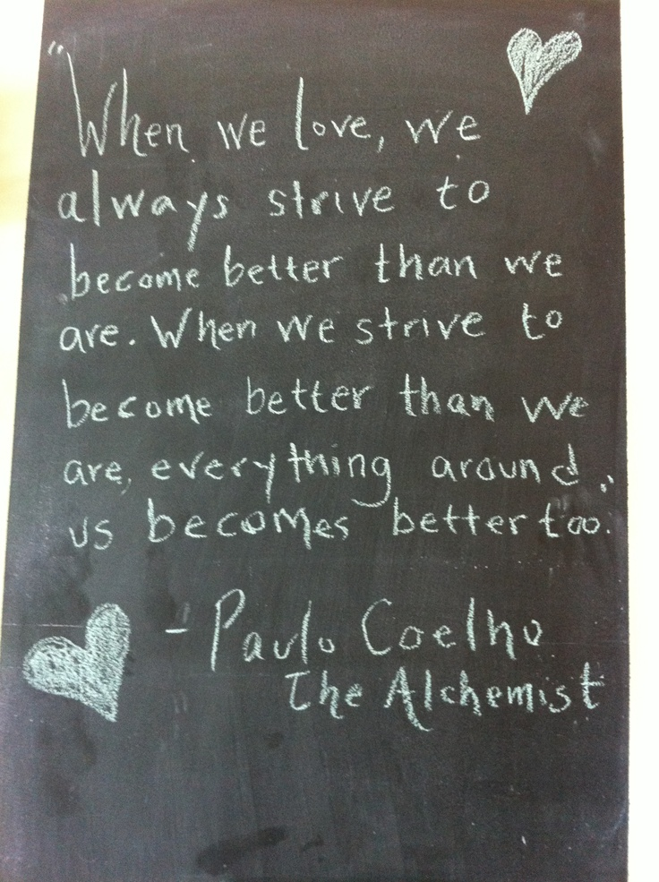 Coelho  So True!