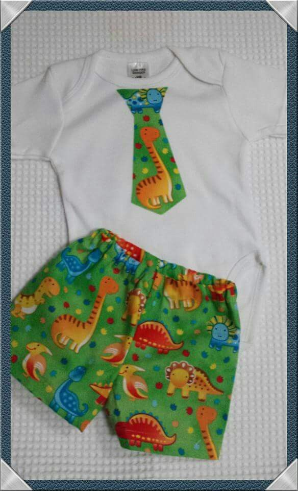 Size 00 Dinosaur shorts set Available for purchase now $25 SALE