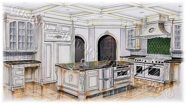 The global 3d rendering and virtualization software market 2015 industry trend and forecast 2020 Kitchen design rendering software