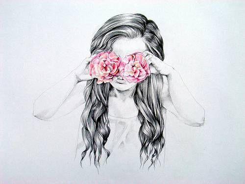 31 Besten Drawing Idea About Beauty Hairstyle Bilder Auf Pinterest