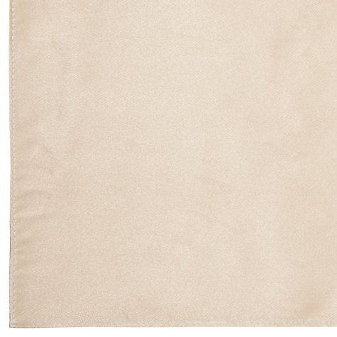 Buy John Lewis Silk Wedding Pocket Square Online at johnlewis.com
