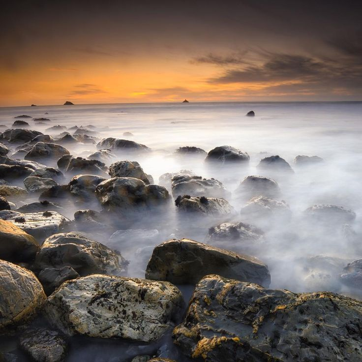 Best LEE Filters Long Exposure Photography Images On Pinterest - Long exposure photographs capture entire day sunrise sunset
