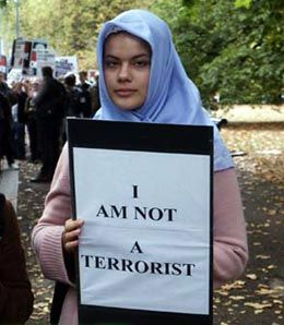 All Muslims are not terrorists. But unfortunately due to some reason(s) most of the terrorists are Muslims. Whenever there is any ghastly attack by any Muslim terrorist(s), the liberal / educated s...