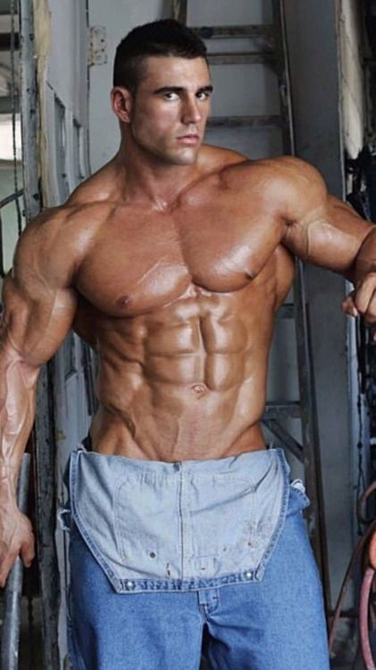 Johnny Doull (Dr. Wannabe) | Big muscles, Sexy guys and Idol