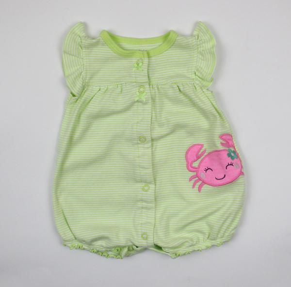 11 Best Baby Girl Clothes Rompers Images On Pinterest Babies