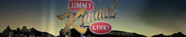 Jimmy Kimmel corn dogs