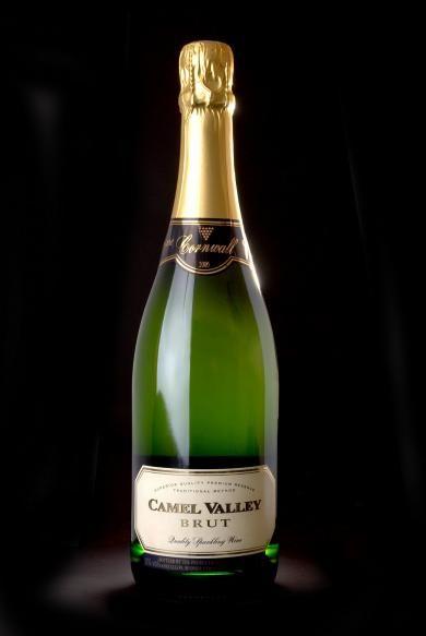 2011 Camel Valley 'Cornwall' Brut #EnglishWine #Wines