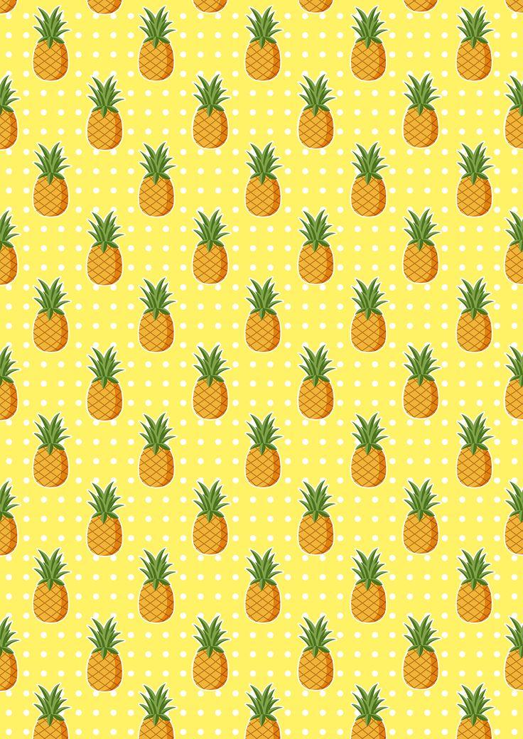 Michilab for Pimp My Pug Texture ananas