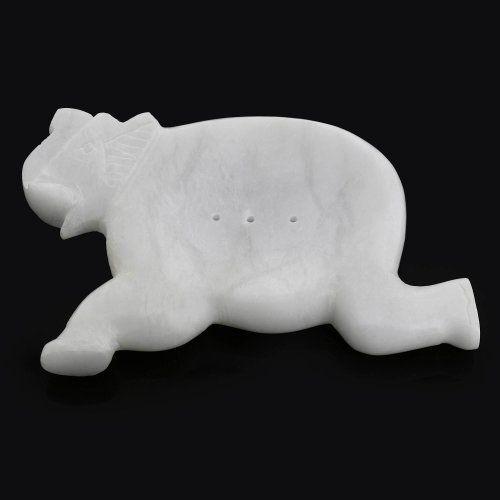 Soap Tray Marble Stone Art Elephant Bathroom Decor Accessories by ShalinCraft, http://www.amazon.co.uk/dp/B00EXHRTDC/ref=cm_sw_r_pi_dp_f1Nktb1XD1T4C