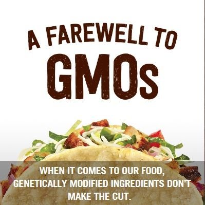 BAM! Chipotle goes 100% non-GMO; flatly rejecting the biotech industry and its toxic food ingredients - NaturalNews.com