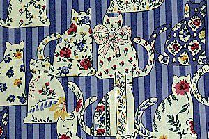 Ülke kediler, turuncu tekir kediler, iplik kediler, iplik, kedi ve çiçekler, kahverengi kedi kumaş ile oynayan kedi