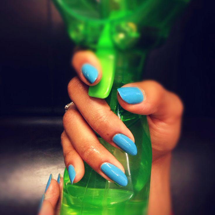 Mejores 144 imágenes de nails en Pinterest | Uñas cromadas, Vestidos ...