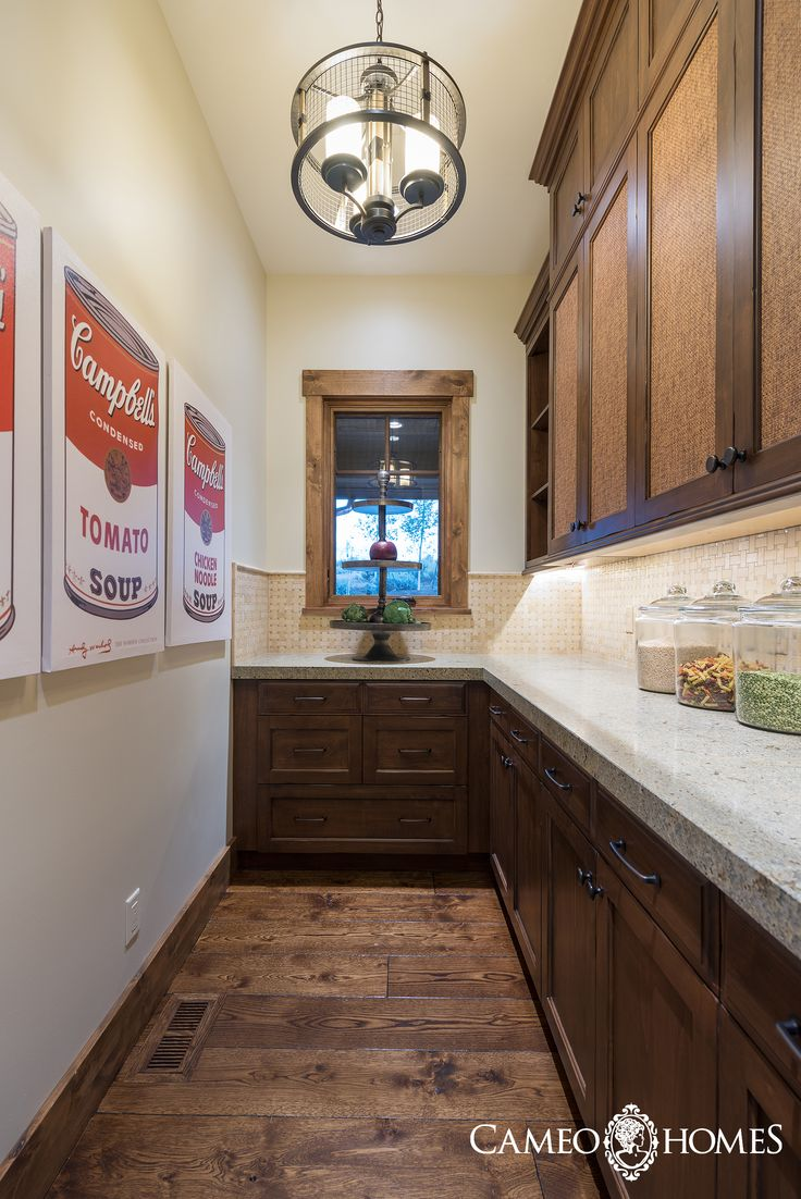 Butlers Pantry In Park City Utah 2016 Area Showcase Of Homes By