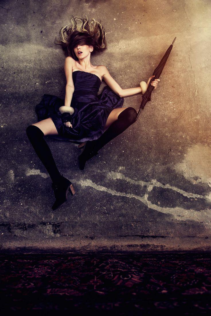 Direção de Arte e Styling: Belchior Brechó  |  Foto: Renato Pagliacci  |  Makeup: Sabrina Sanm  |  Modelo: Hans Gracie