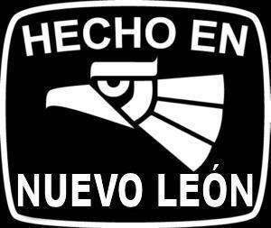 Nuevo Leon Logo | All Graphics » echo en nuevo leon logo