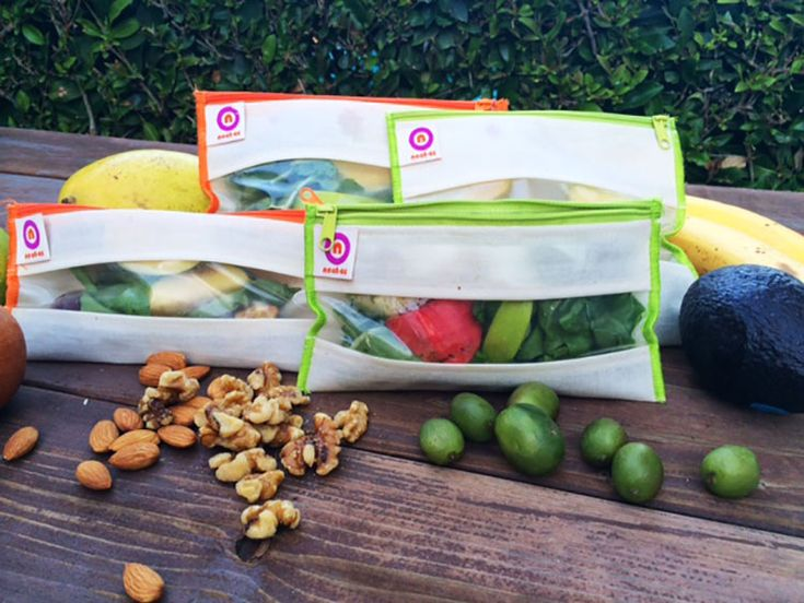 Pre-Made Smoothie Packs – The Secret To My Morning: Most of us love a morning smoothie, but it can involve quite a lot of time putting it all together, right? Especially if you have […]