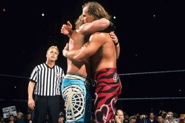 Shawn michaels returning to wwe-2959