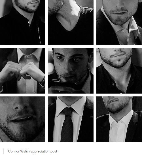 Jack Falahee. Can you be mine ?