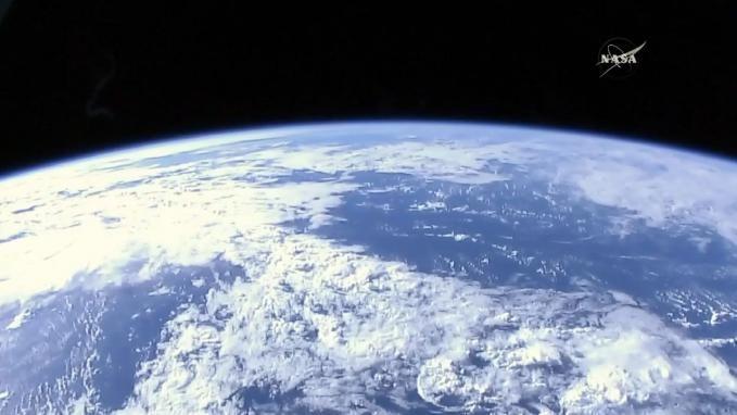 Jack Davis a répondu à une offre, publiée par la Nasa, pour protéger la Terre contre une possible contamination extraterrestre.
