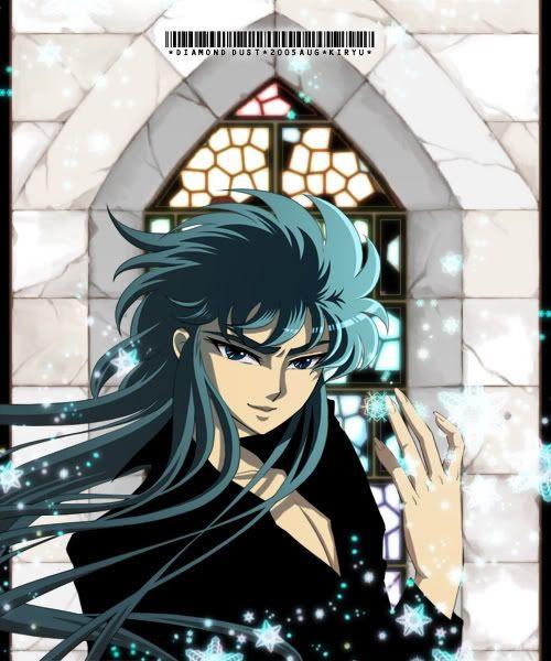 saint seiya photo: Aquarius Camus. Saint Seiya Camus67.jpg