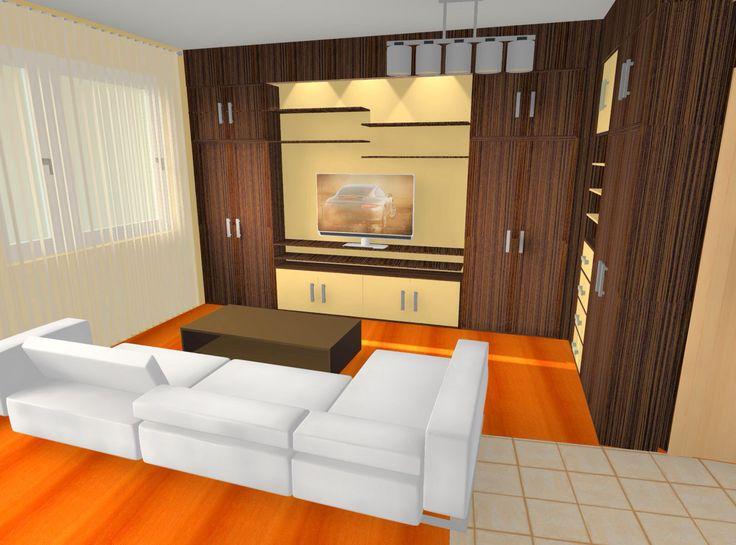 My new project #interiordesign #livingroom #sofa #interior #archlinexp