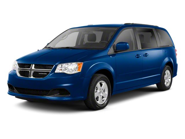 What is the recommended service schedule for a 2011 Dodge Grand Caravan Service Schedules - serving Edmond, Oklahoma City, Norman