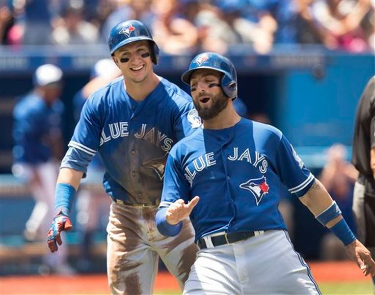 Love me some Pillar and Tulo!