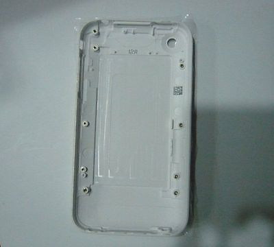 16GB White Back Housing Cover Case Replacement For iPhone 3G 16GB | eBay