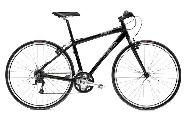 TREK 7.3 FX Hybrid bike