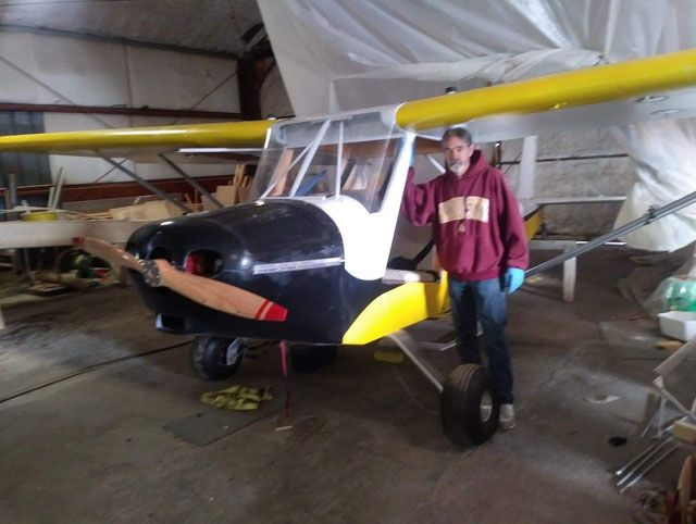 Experimental Aircraft Certification Kit Aircraft Experimental Aircraft Light Sport Aircraft