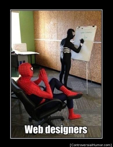 UX/UI Designer, Spiderman and Humor on Pinterest