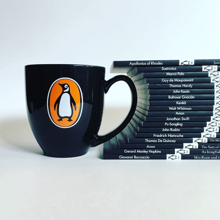 Penguin Book Cover Coffee Mugs : Best penguin classics ideas on pinterest
