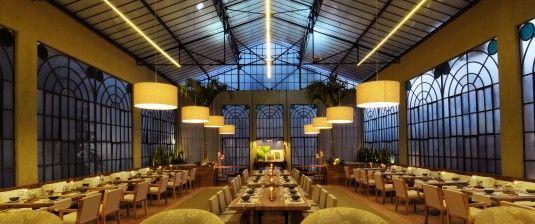 Restaurante Campinas Decor 2010 – Iluminação | Blog de Arquitetura e Design | Cria Arquitetura