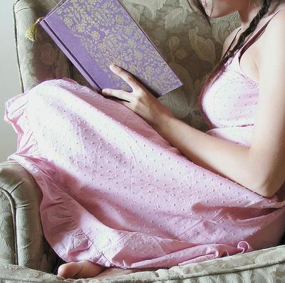Reading love: