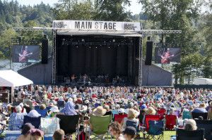 Burnaby Blues and Roots Festival 2014 (PHOTOS)