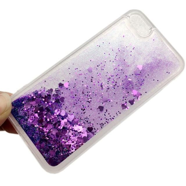 Liquid Case For iPhone and Samsung
