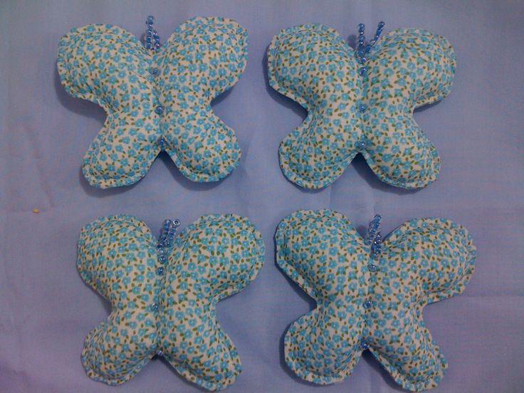 borboletas para móbile