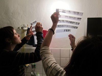 Základy klasické fotografie - Vytvořme.se společně!