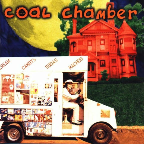 Coal Chamber - Coal Chamber (1997) [320 Kbps]