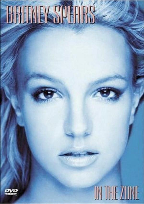 Britney Spears: In the Zone (Video 2004)