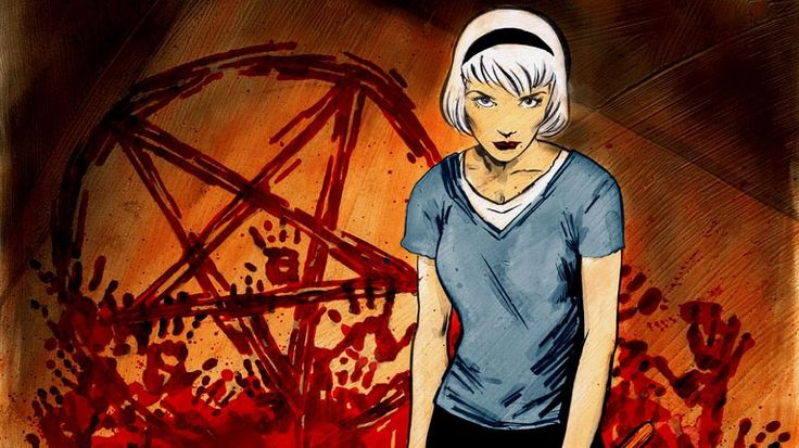 The Chilling Adventures of Sabrina,